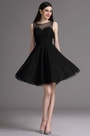 eDressit Black Lace Cocktail Party Dress (04162100)