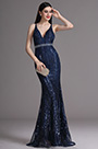 eDressit Sexy Blue Sparkling Formal Gown Evening Dress (00165305)