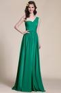 eDressit Green One Shoulder Bridesmaid Dress (07151339)