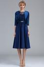 eDressit Blue Two Pieces Lace Appliques Mother of the Bride Dress (26173305)
