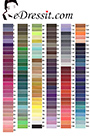 eDressit Oscar Stretchy Jersey Fabric (60130106)