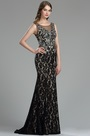 eDressit Classy Long Black Lace Prom Evening Gown (36175000)