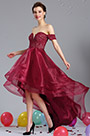 eDressit Burgundy Off Shoulder Prom Homecoming Dress (04181117)