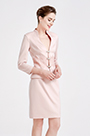eDressit Pink Two Pieces Suit Mother of the Bride Dress (26190801)