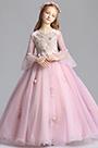 eDressit Round Neckline Children Wedding Flower Girl Dress (27201901)
