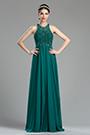 eDressit Green Beaded Sequin Evening Dressing Gown (36181104)