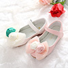 eDressit Girl's Closed Toe Leather Buckle Princess Party Shoes (250022)