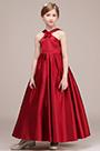 eDressit Red Classic Children Wedding Flower Girl Dress (27193402)