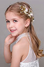 eDressit Floral Girl Headwear Hair Hoop (13191746)