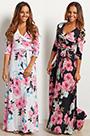 eDressit Chic Long Sleeves Summer Dress Holiday Dress (36190468)