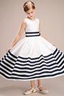 eDressit Long Lovely A-line Flower Girl Dress (27191807)
