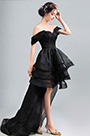 eDressit Sexy Off-Shoulder Long Train Party Prom Dress (35190500)