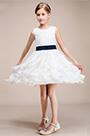 eDressit White Multilayer Short Flower Girl Wedding Party Dress (28193507)