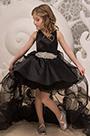eDressit PRESALE!!! Black Wedding Flower Girl Dress (27195800)