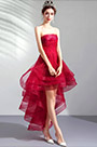 eDressit Sexy Red Corset Lovely Tulle Party Ball Dress (36205017)