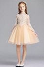 eDressit Lovely Princess Tulle Wedding Flower Girl Dress (28196514)