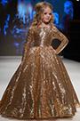 eDressit Gold Sequin Long Sleeves Wedding Flower Girl Dress (27195724)