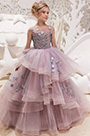 eDressit Handmande Flora Children Wedding Flower Girl Dress (27195106)