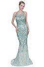 eDressit Sexy Green Halter Beaded Long Ball Evening Dress (02192104)