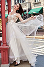 eDressit New V-Cut Lace Appliques Tulle Ball Prom Party Dress (01200107)