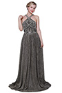 eDressit Sexy Halter Beaded Formal Prom Evening Dress (00192508)