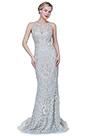 eDressit New Blue Unique Lace Applique Party Evening Dress (02193232)
