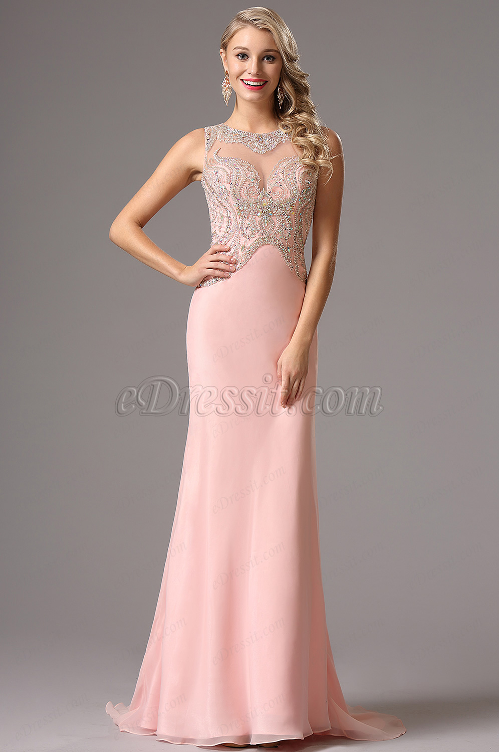 Unique Design & Affordable Long Evening Prom Dresses - eDressit