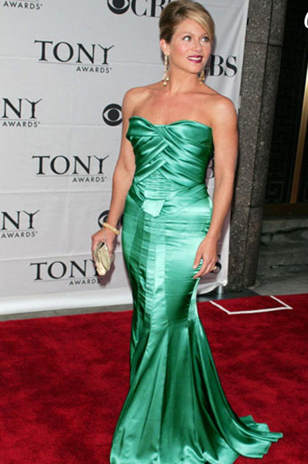 eDressit Christina Applegate Ball Gown Party Evening Dress (00778404)