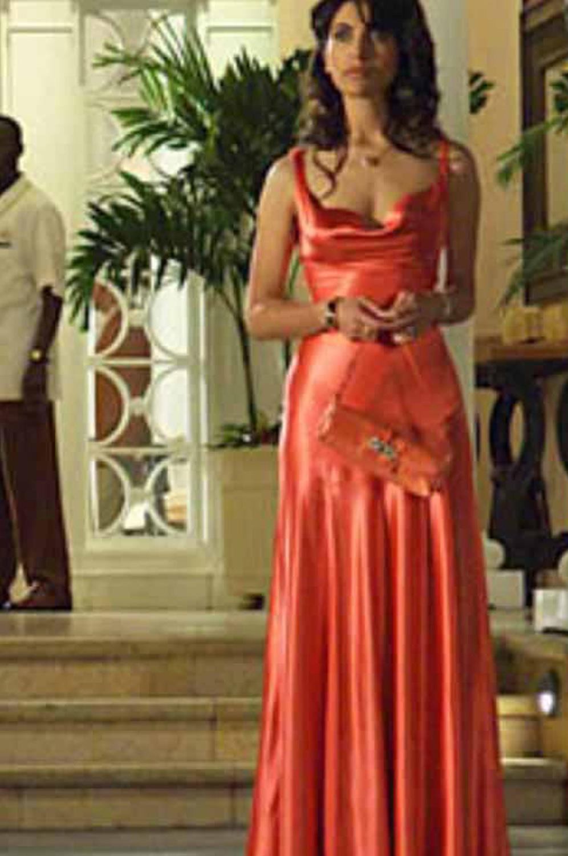 eDressit Naranja Vestido de Noche de Fiesta (00774610)