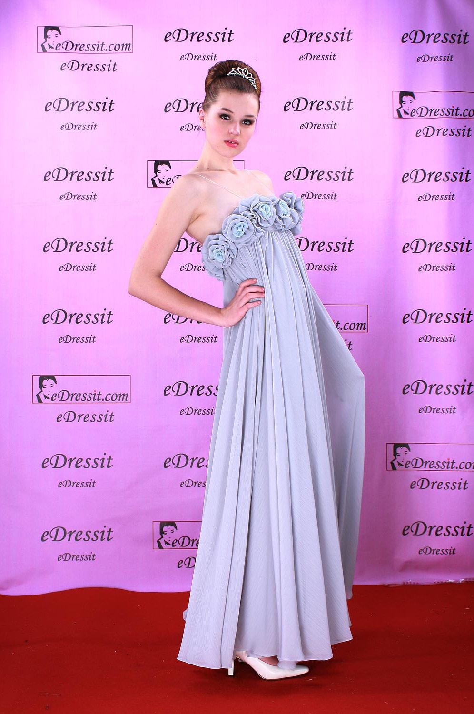eDressit Robe de soirée Elegante Sans Bretelles (00083735)