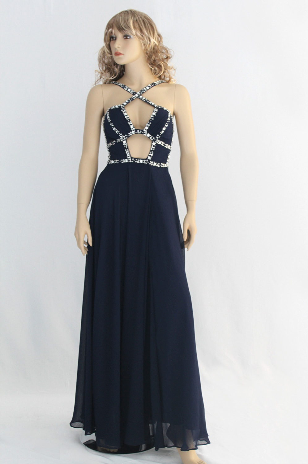 On Sale !! eDressit dark blue prom dress evening dress (00777504f)