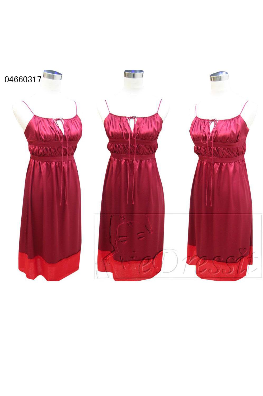 eDressit Vestido (04660317)