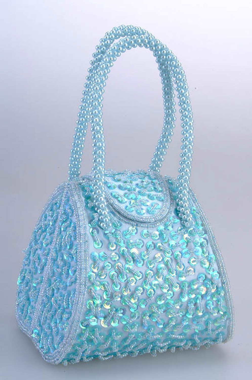 eDressit Women's Blue Bag/Purse (08130105)