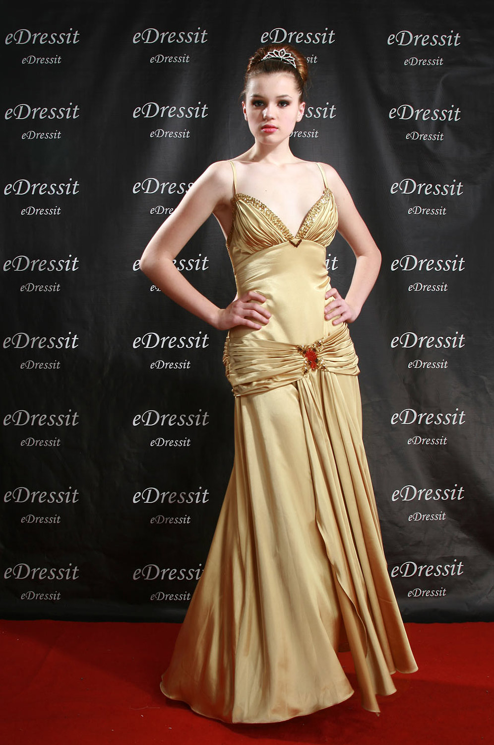 eDressit SEXY ROBE DE SOIREE/MARIEE/EVENING DRESS (00774903)