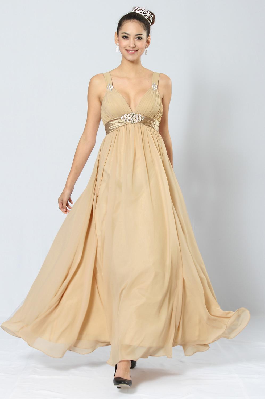 eDressit Элегантное вечернее платье с бисером (00102814)