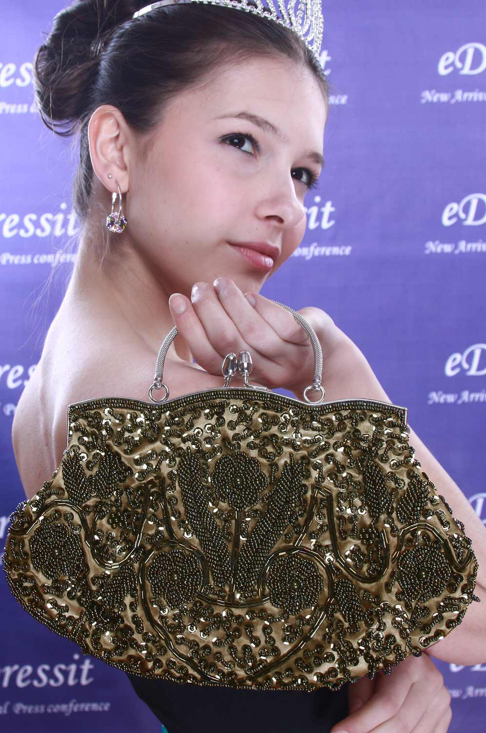 eDressit  Lady Hangbag/Clutch/Shoulder Bag (08091399)
