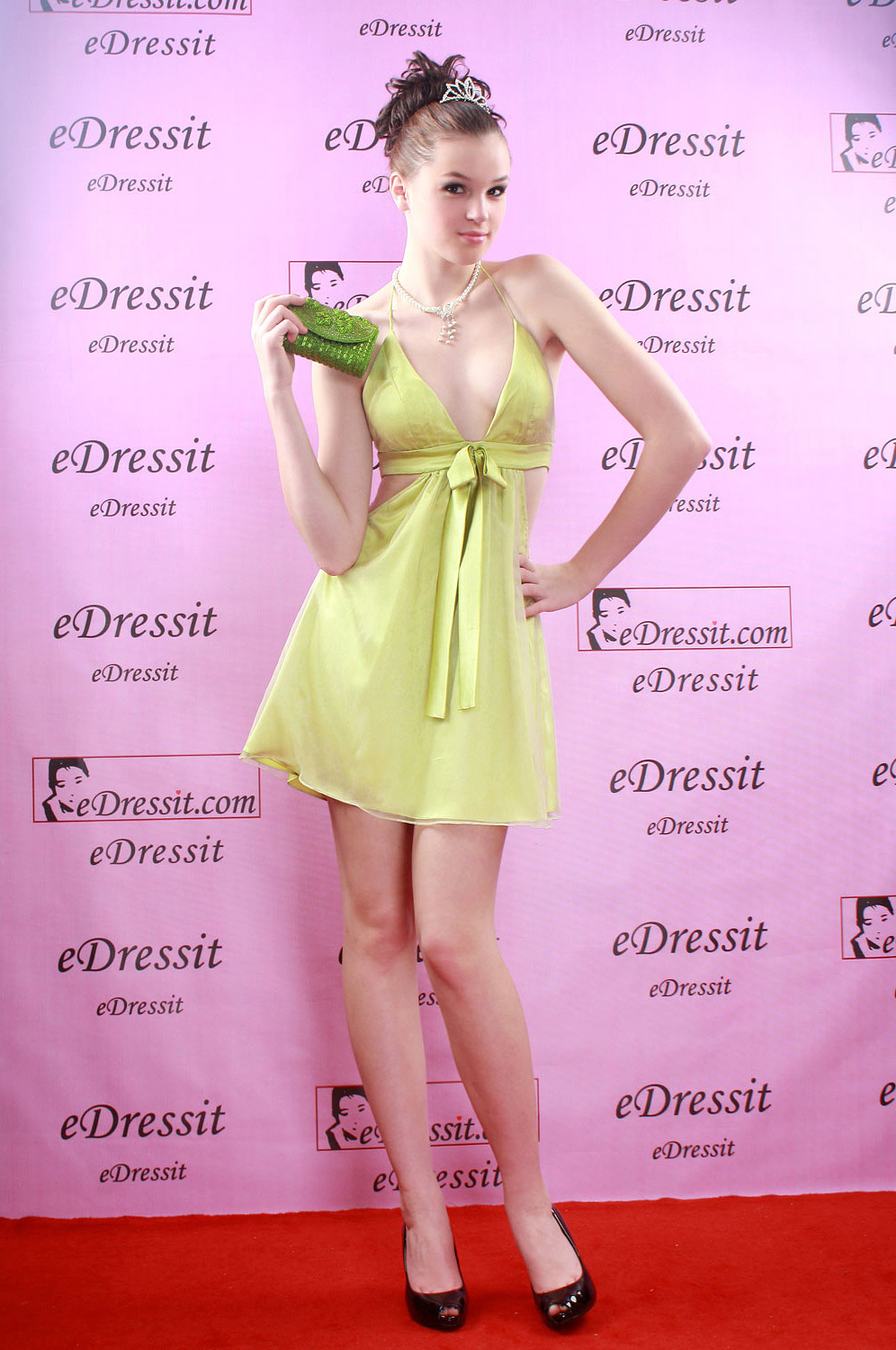 eDressit Sexy Robe de Cocktail (04770504)
