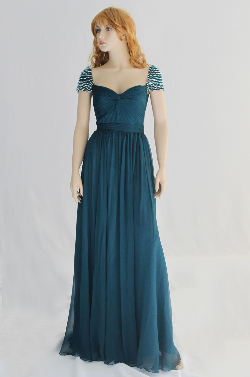On sale !! eDressit blue  Prom Gown Evening Dress (00091307f)