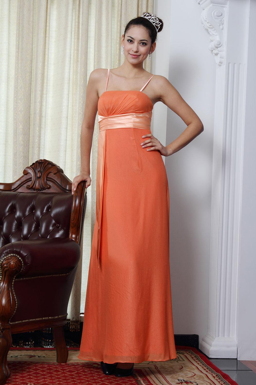 eDressit Attraktive Verstellbare Schultergurte Brautjungferkleid  Abendkleid lang (07090310)