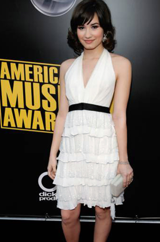 eDressit Elegant Demi Lovato Ball Party Cocktail Dress (04091407)