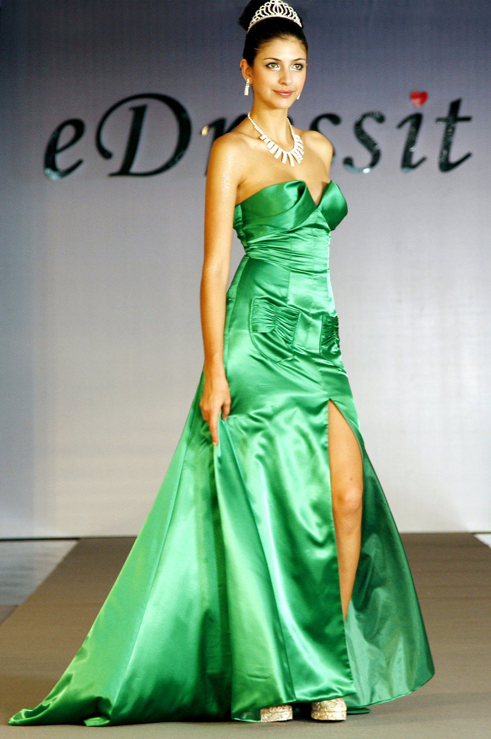 eDressit Elegant Gown Party Dress (00101204)