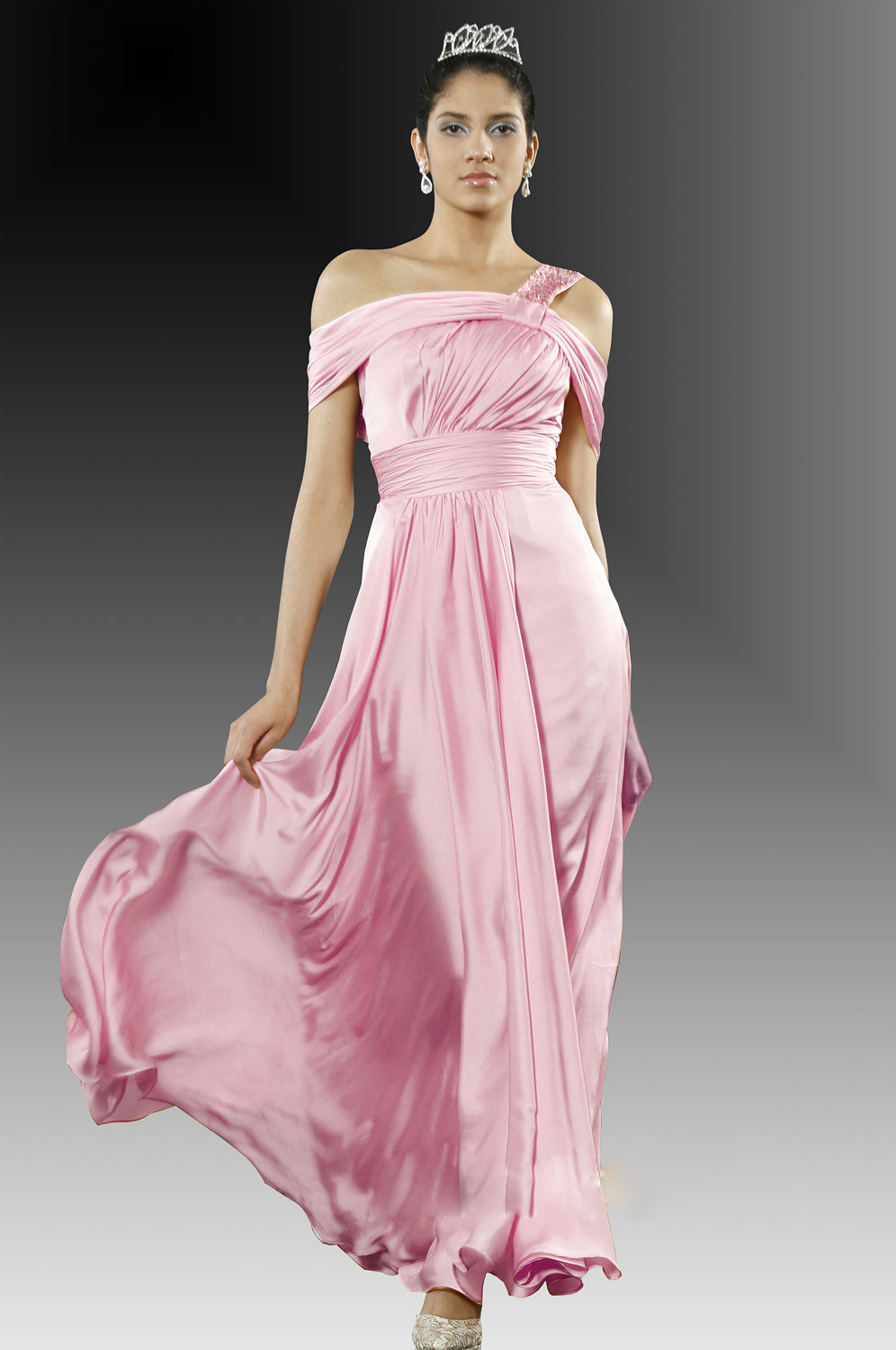 On sale !! eDressit Pink Prom Gown Evening Dress (00101601f)