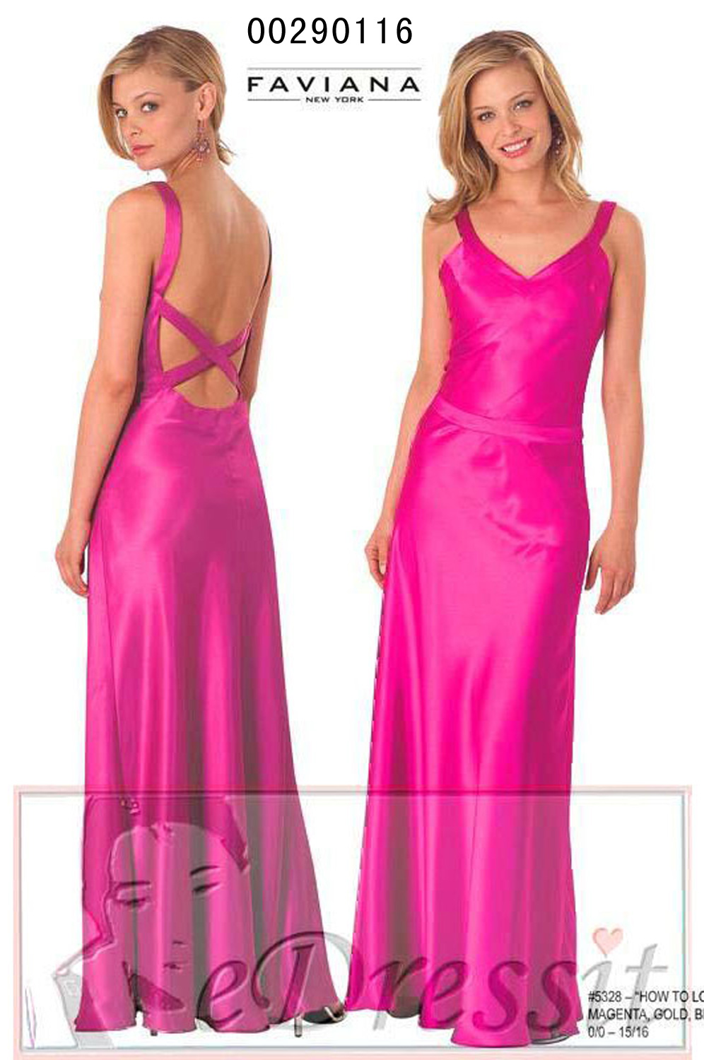 On Sale eDressit pink  Prom Gown Evening Dress (00290116a)