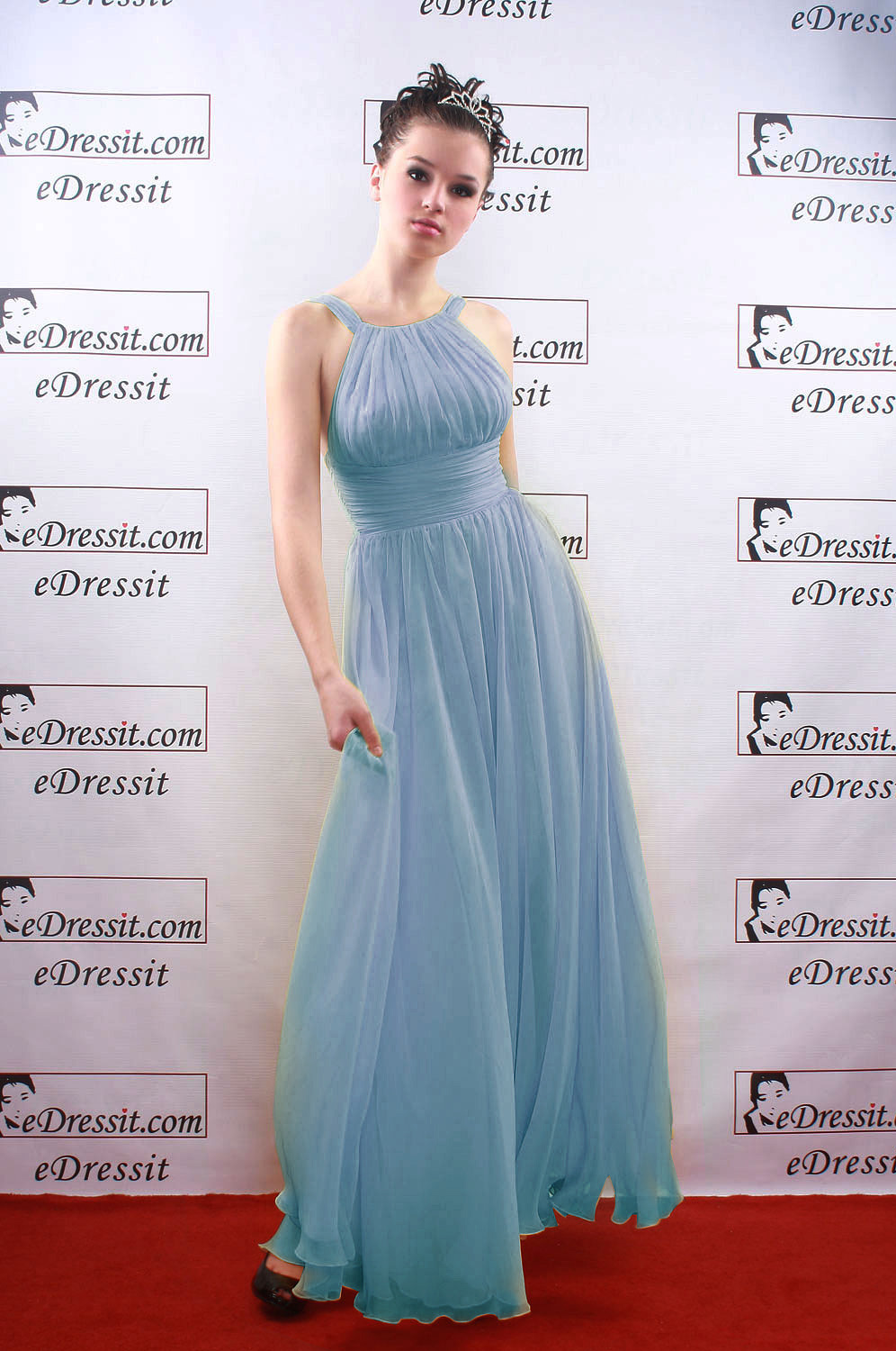 On sale !! eDressit blue Prom Gown Evening Dress (00081403C)