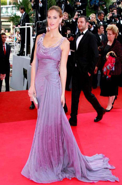 eDressit Robe de Soirée Charmante Violette (00081806)