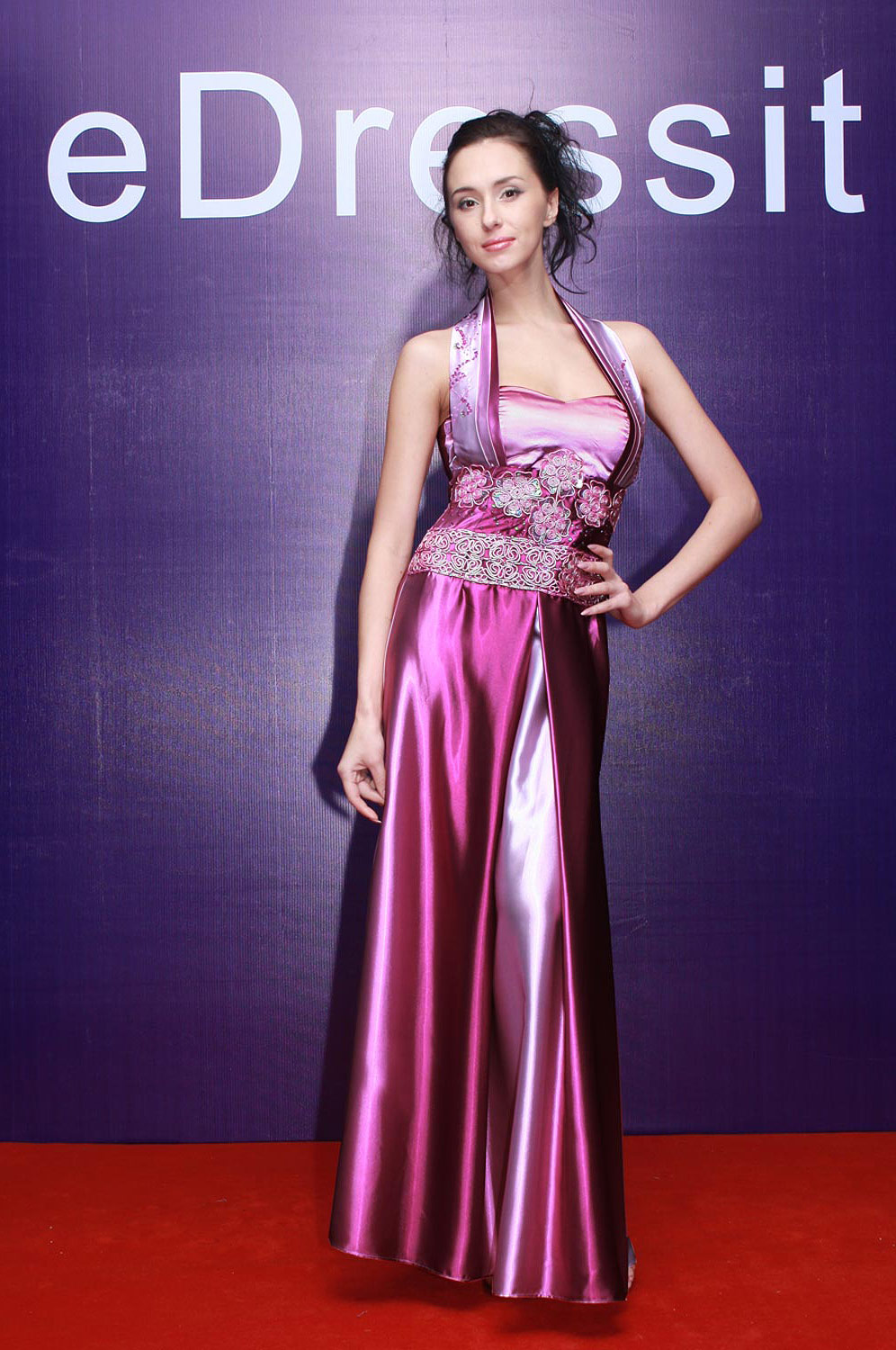 eDressit Two-tone Stunning Ball Gown/Evening Dress (00067325)