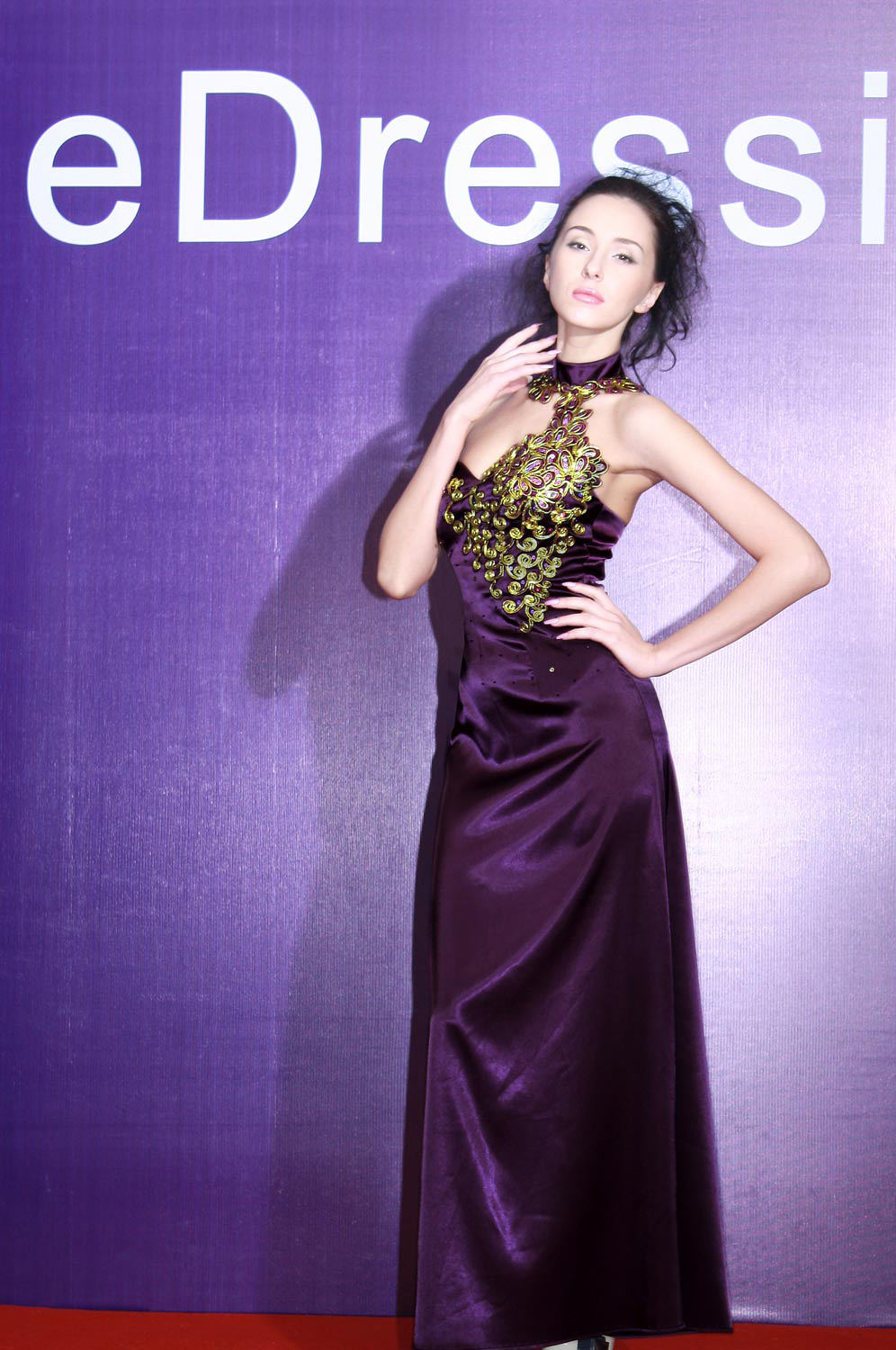 On sale!! eDressit purple prom dress evening dress (00067806f)