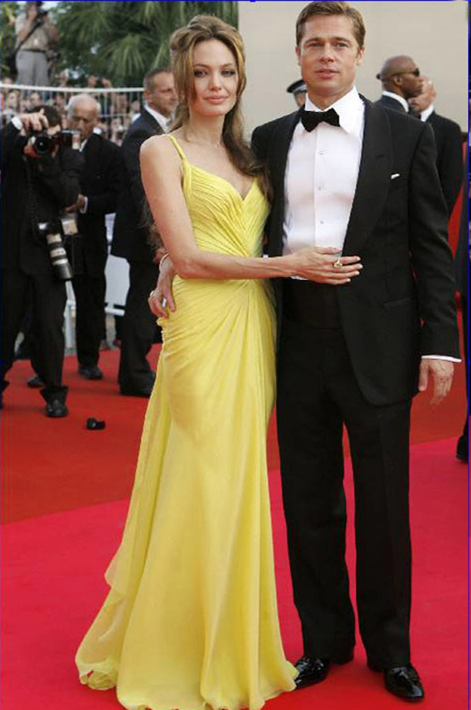 eDressit Angelina Jolie Celebrity Evening Dress (00778503)