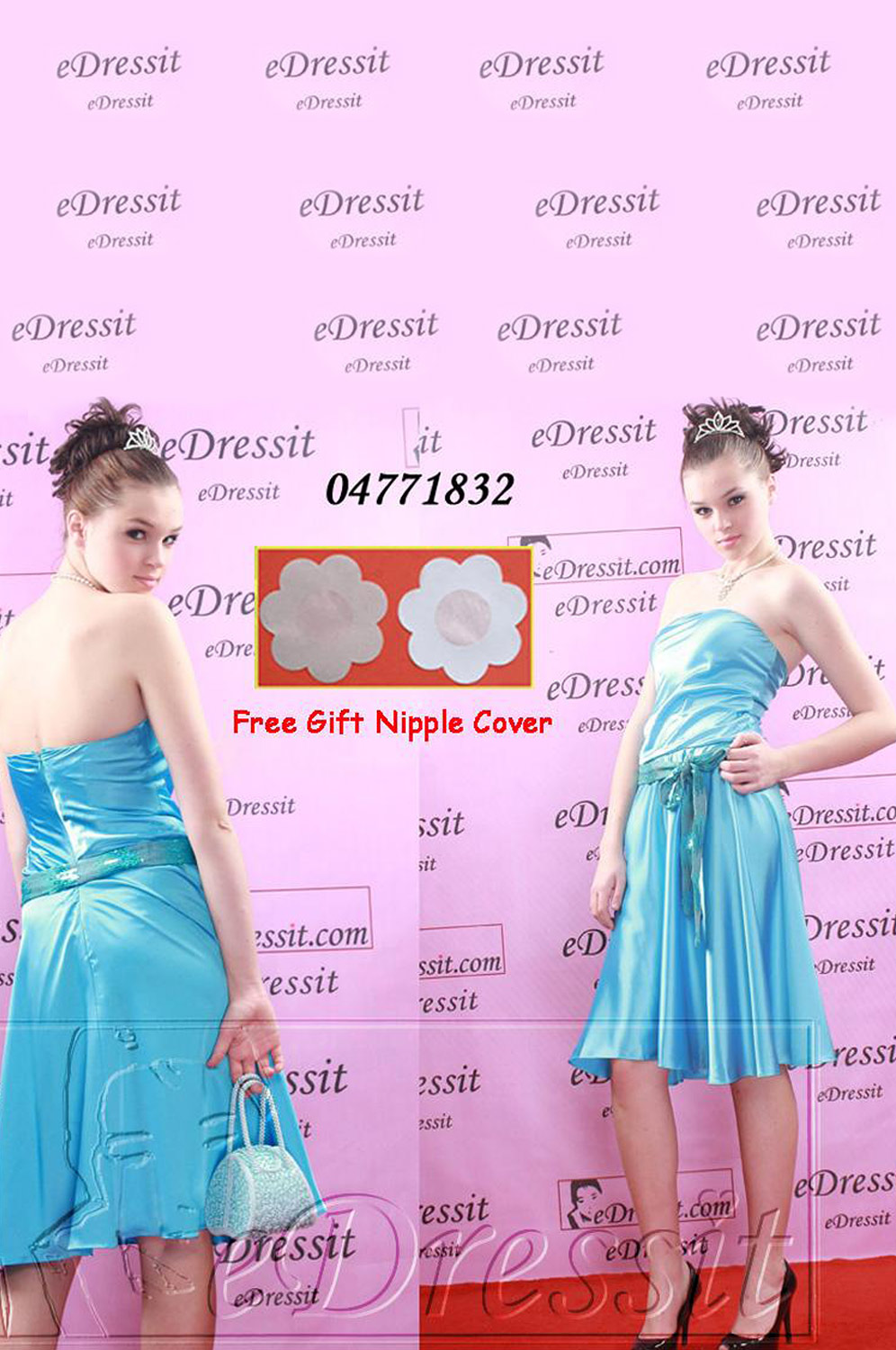 On sale eDress Evening dress prom Dress (04771832n)