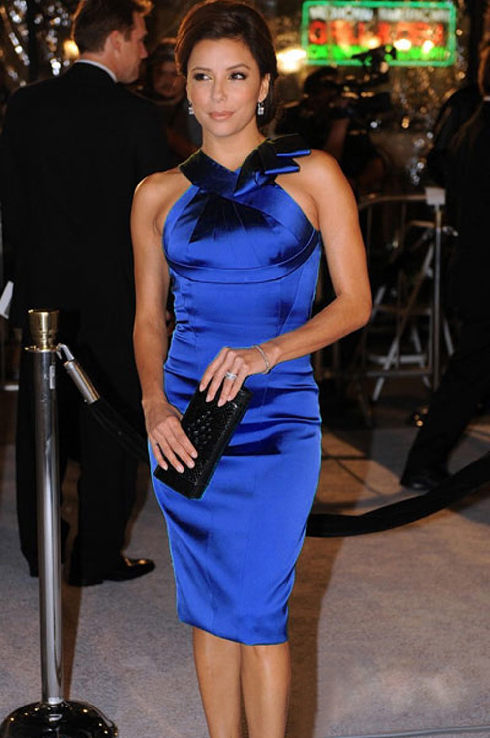 eDressit Cute Eva Longoria Parker Ball Party Dress (04090805x)